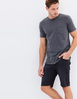 Volcom Pale Wash Solid SS Tee