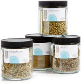 Martha Stewart Collection 4-Pc. Italian Spice Set, Created for Macy's