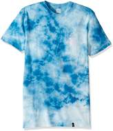 HUF Men's Washed Triple Triangle Tee