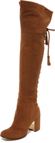 Rachel Zoe Twilight Over the Knee Boots