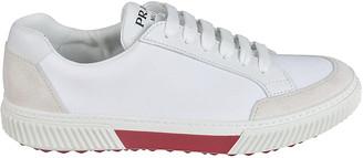 Prada Classic Sneakers