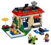 Lego ; Creator Modular Poolside Holiday 31067