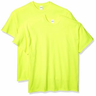 Gildan Men's Ultra Cotton T-Shirt Style G2000 2-Pack