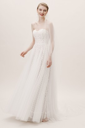 Willowby By Watters Willowby by Watters Cordova Gown