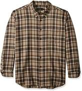 Pendleton Men's Long Sleeve Sir Pendlton Zephyr Shirt