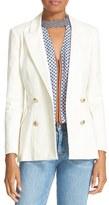 Derek Lam 10 Crosby Women's Double Breasted Jacket