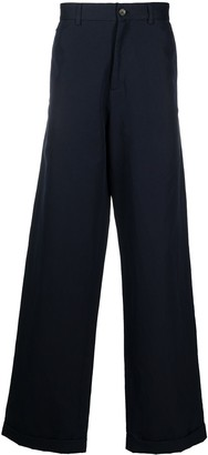 Societe Anonyme Wide Leg Trousers
