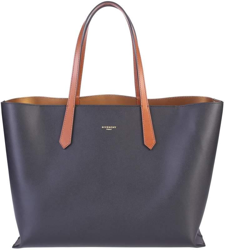 Givenchy Black Tote Bag