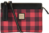 Dooney & Bourke As Is Novelty Crossbody - Kenzie
