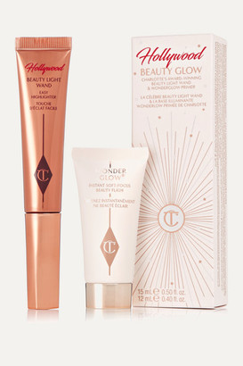 Charlotte Tilbury Hollywood Beauty Glow Set - Colorless