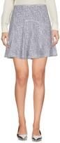 MICHAEL Michael Kors Mini skirts - Item 35353702
