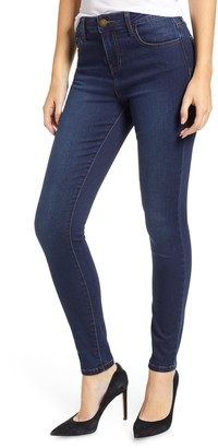 Prosperity Denim High Waist Skinny Jeans