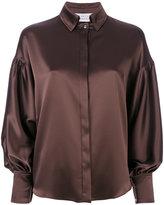 Gianluca Capannolo plain shirt