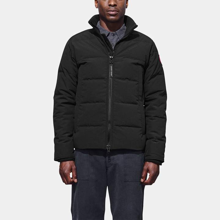 f48d7c669 Woolford Bomber Jacket