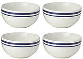 Kate Spade All in Good Taste Order's Up 4-Piece Bowl Set