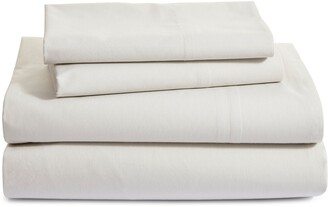 Nordstrom at Home Percale Sheet Set