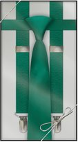 Tuxedo Park Suspender & Neck Tie Boxed Set