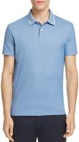 Theory Sandhurst Pique Slim Fit Polo Shirt - 100% Exclusive