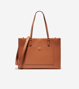 Cole Haan Grand Ambition Three-In-One Tote Bag