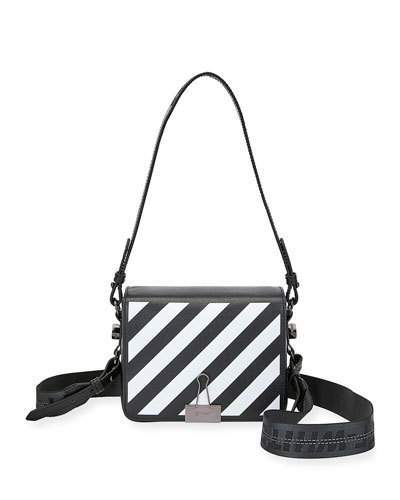 a3358a899 Off-White Black Handbags - ShopStyle