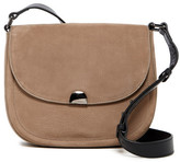 Sorial Janet Leather Crossbody