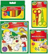 Crayola My First Stationery Bundle