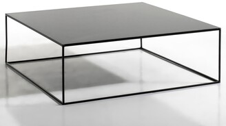 Am.pm. Romy Square Metal Coffee Table