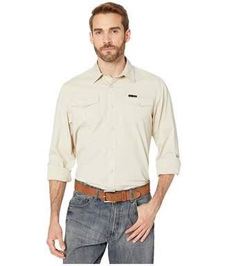 Wrangler ATG Outdoor Western Utility Shirt