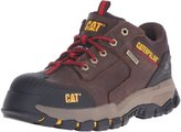 Caterpillar Men's Navigator WP ST Work Oxford Steel Toe