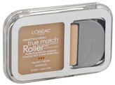 L'Oreal True Match Roller, N1-2 Soft Ivory/Classic Ivory, 0.30 Ounce
