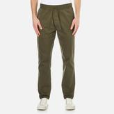 YMC Men's Alva Pants Olive