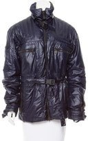 Chanel Sport Puffer Jacket