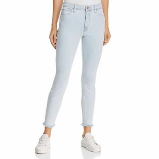 Joe's Jeans Women's Flawless Bella High Rise Skinny Ankle Jean