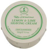 Taylor of Old Bond Street Shaving Cream Lemon and Lime