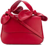 Simone Rocha double bow shoulder bag