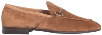 Henderson Loafers With Metal Insert