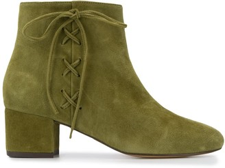 Tila March lace-up ankle boots