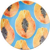 One Kings Lane S/4 Papaya Melamine Salad Plates