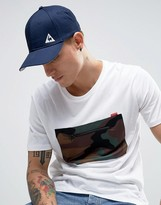 Le Coq Sportif Tri SP Cap In Navy 1710497
