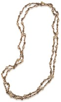 Carolee Beaded Necklace, 72""