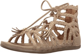 Kenneth Cole Reaction Women's Slim Loop Gladiator Sandal