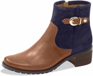 Caprice Fiona Womens Ankle Boots Ankle boots
