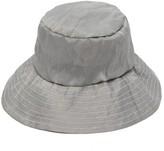 Reinhard Plank Hats - Contadino Bucket Hat - Womens - Grey