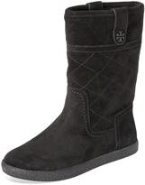 Tory Burch Alana Shearling Boots