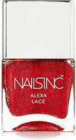 Nails Inc Nail Polish - Alexa Lace
