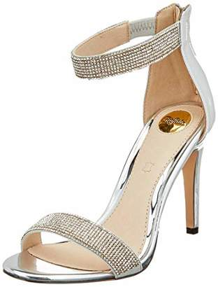 Buffalo David Bitton Women's Frigga Ankle Strap Sandals