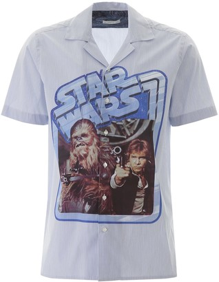 Etro Star Wars Shirt