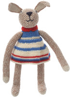 Anne Claire Crochet Bunny
