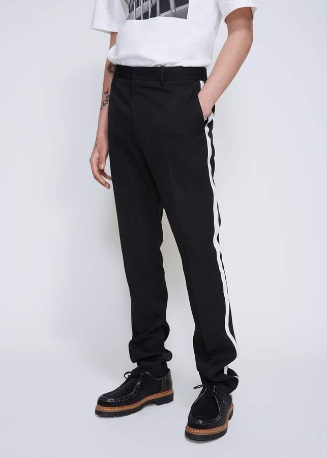 Calvin Klein Ribbon Stripe Trouser