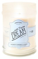 Aromatherapy Jar Candle Dare to Dream - 16.2 oz